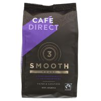 Cafe Direct Smooth Roast Ground Coffee 6 x 227g